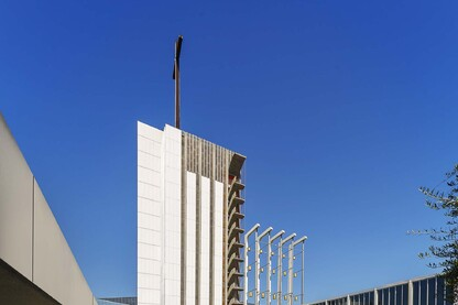 Tower of Hope, Christ Cathedral