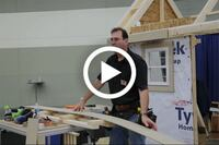 Siding Best Practices from JLC Live - Cutting