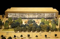 Revised Renderings for Eisenhower Memorial Released