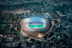 Herzog & de Meuron to Revamp Chelsea FC Stadium