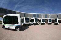 Smart Transportation for LA's Future