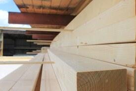 Timber laminate flooring - Everist Timber