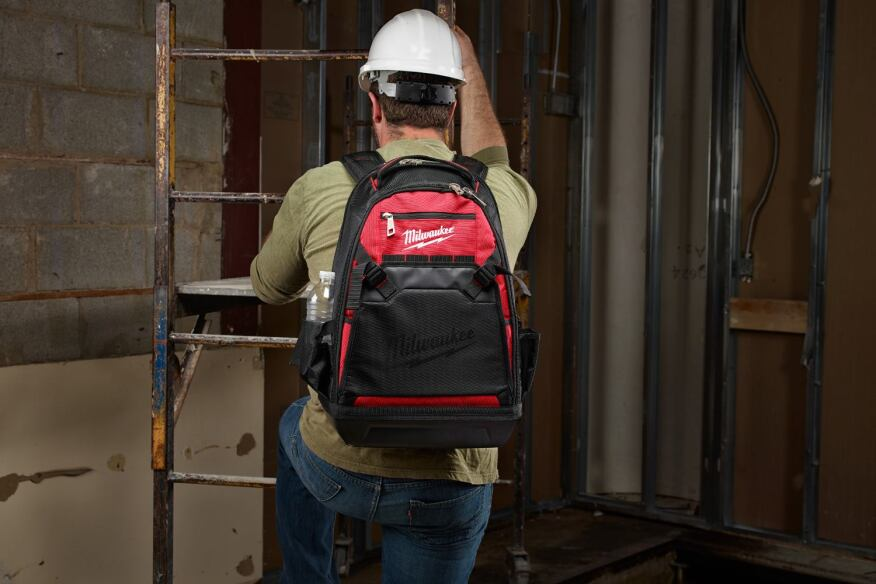 Jobsite Backpack  48-22-8200