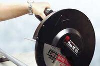 Launch Time 2010: M.K. Morse NXT Metal-Cutting Saw Blades