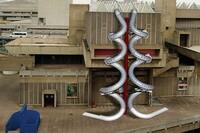 Carsten Höller's Giant Slides To Make a Comeback in London This Summer