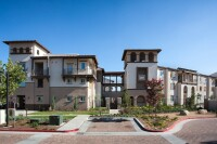 LEED Gold Development Provides Needed Affordable Housing in Perris, Calif.