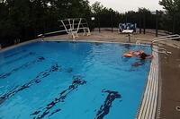 Adventure Oasis in Independence, MO, Takes the June AI #LifeguardChallenge