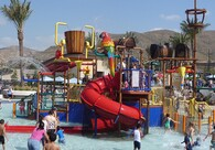An all-in-one waterpark solution