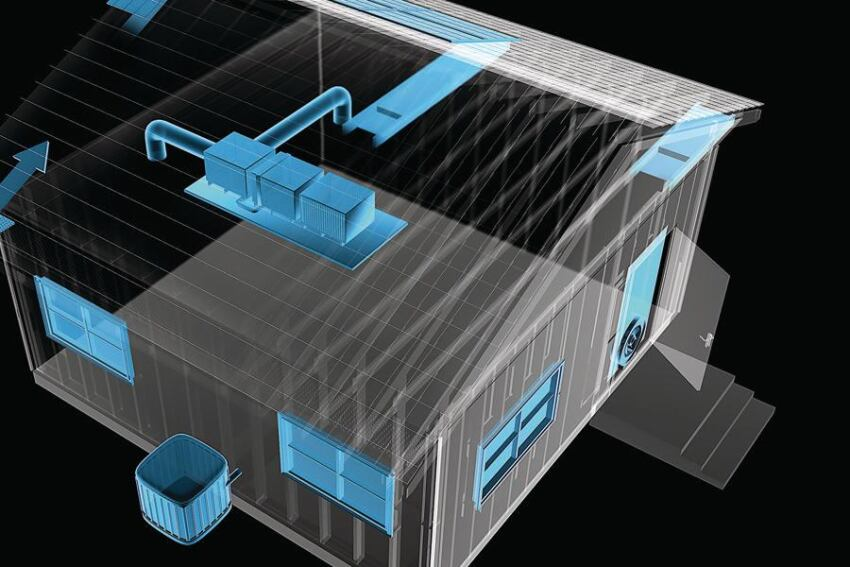 High-performance builders need to offer energy efficiency; comfort