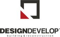 DESIGNDEVELOP Logo