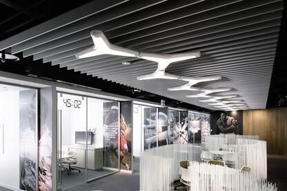 adidas Japan Headquarters Office