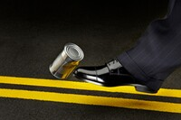 Congress Plays 'Kick the Can' with U.S. Highways