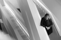 Zaha Hadid Dies at 65