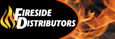 Fireside Distributors, Inc. Logo