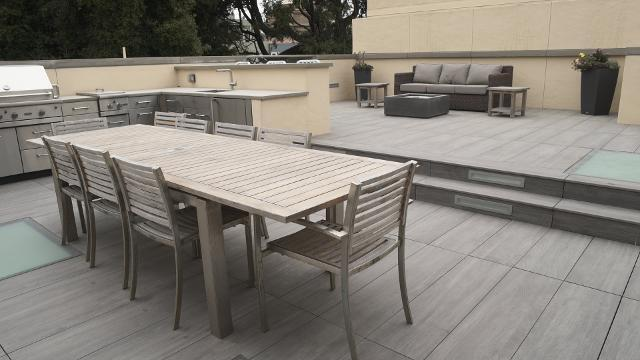 Remodeling Design Awards: The Ultimate Roof Deck
