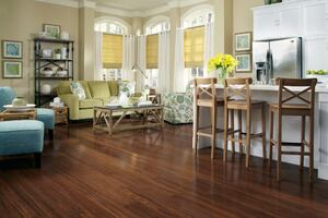 Bamboo Flooring by Bellawood