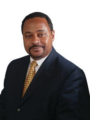 Brian Hudson, executive director and CEO, Pennsylvania Housing Finance Agency
