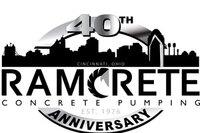 Ramcrete Celebrates 40th Anniversary
