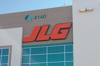 JLG To Open Parts Parts Distribution Center in Las Vegas