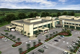Oak Valley District Replacement Hospital