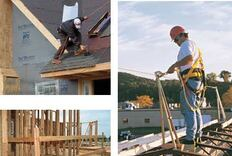 Fall Protection: Covering the Basics