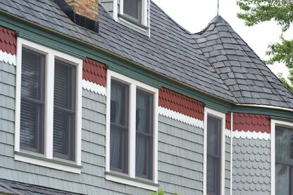 Exteriors & Roofing