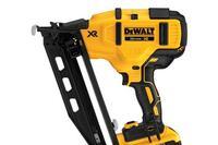 DeWalt DCN660 Finish Nailer