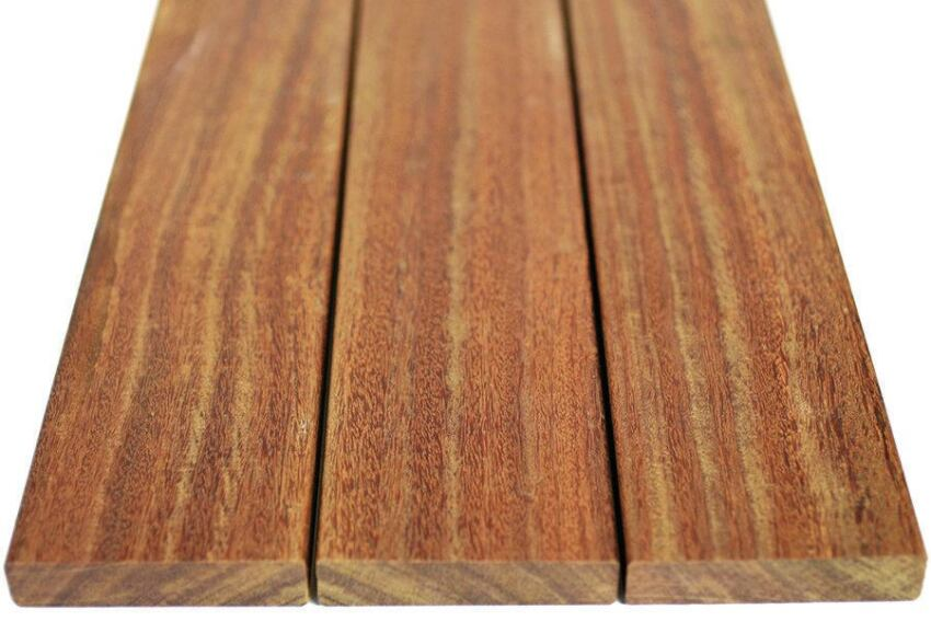 Cumaru Decking by Nova USA