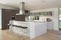 Four Hottest Kitchen Trends for 2016