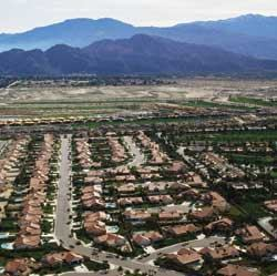 Californians priced out of L.A., San Diego, and Orange County have moved to the Inland Empire.