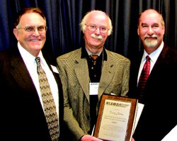 NLBMDA Grassroots Dealer of the Year Touts Importance of Local Involvement