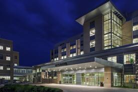 Scott & White Hospital at College Station