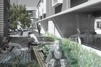 Community   City: Between Building and Landscape