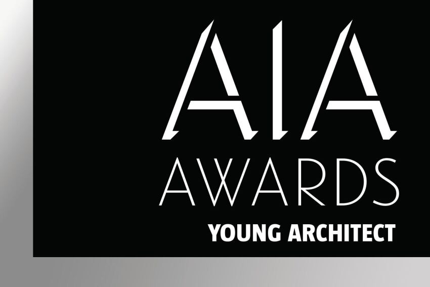 AIA Young Architect Award