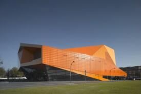Theater Lelystad