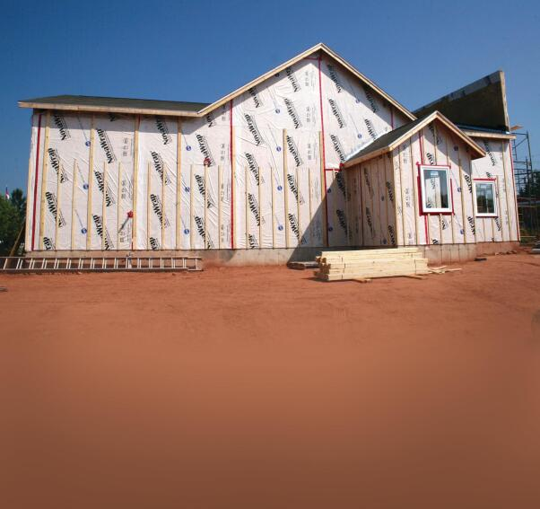 IPG NovaWrap Building Wrap