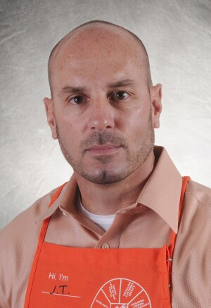 The Home Depot vice president J.T. Rieves told ProSales that the company plans to hone its focus on serving pros.