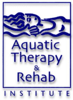 Aquatic Therapy & Rehab Institute, Inc. Logo