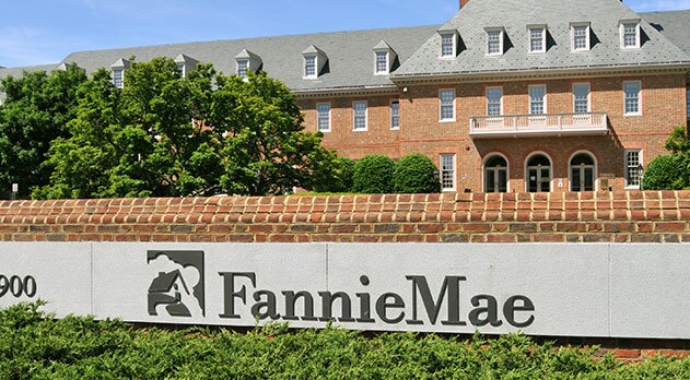 New Law Would Wind Down Fannie, Freddie