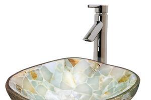 Lenova's Handmade Vessel Sink