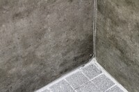 Caulk or Grout in Shower Corners?