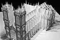Book: 'Origami Architecture'
