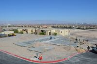 Slideshow: The New American Home Site Work and Foundation