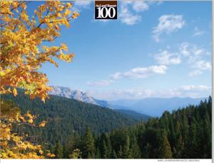 America's 100 biggest landowners