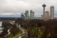 Canadian Pool and Spa Conference and Expo Revisits Niagara Falls