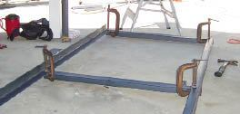 Custom Access Ramps