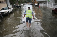 From Miami Beach, Optimistic Talk on Sea Level Rise