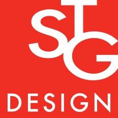 STG Design Logo