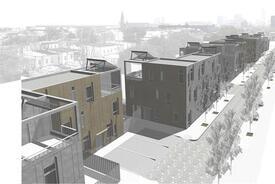 Sheridan Street Housing