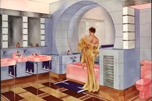 Bathrooms: From Bare Bones to Personal Sanctuaries